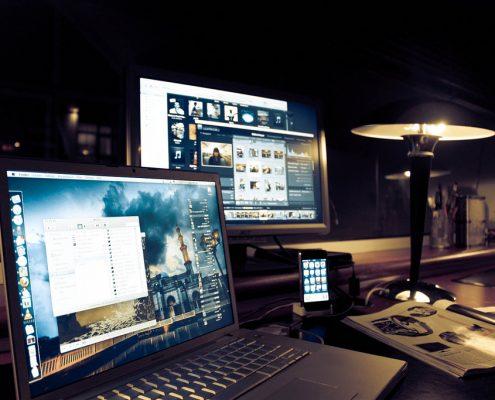Delito Informatico y ciberseguridad