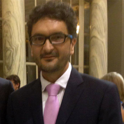 José Molina Sario